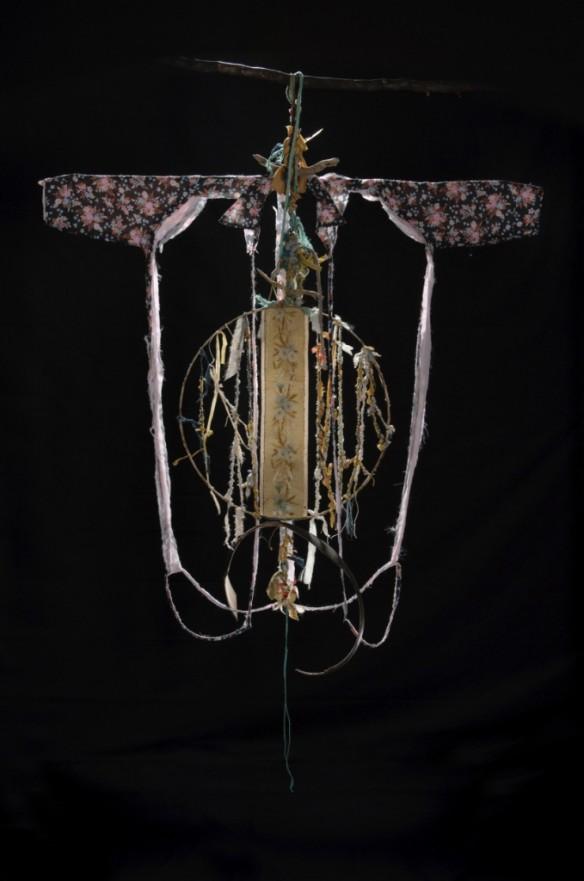Sylvia Eustache Rools - Création