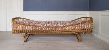 Daybed, Italie, 1950