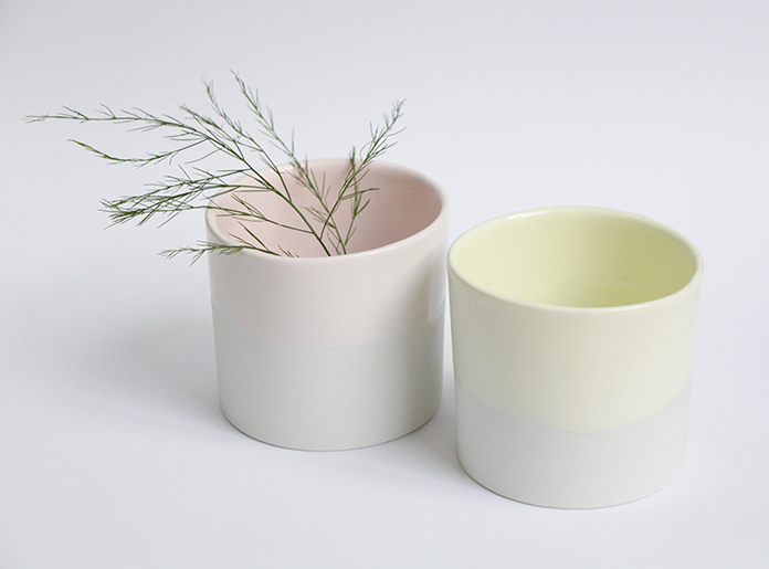 Caroline Gomez Design - Collection Float