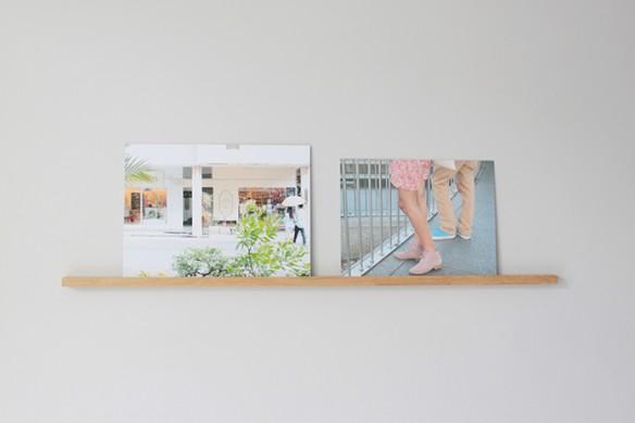 Caroline Gomez Design - Etageres Ligne