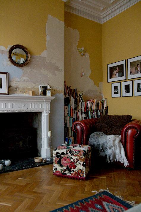 Claire Bingham house