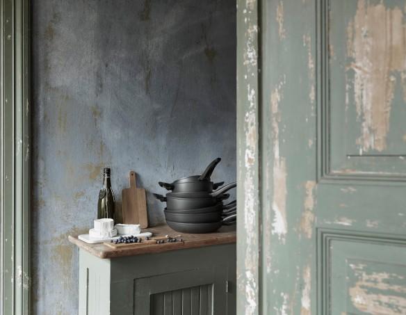 Pour une déco brute : Laissez parler les murs || Emma Persson Lagerberg portfolio