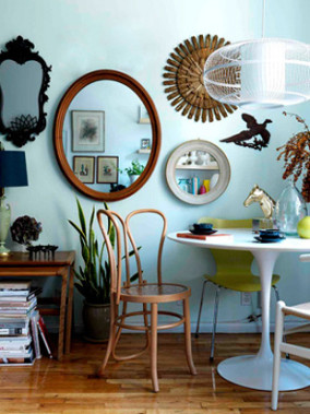 L'appartement new-yorkais de Marcus Hay en mode bazar chic