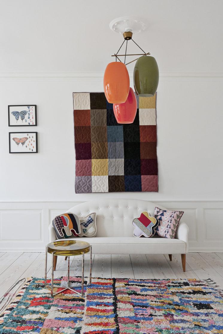 Bienvenue à The Apartment, une galerie pas comme les autres à Copenhague
