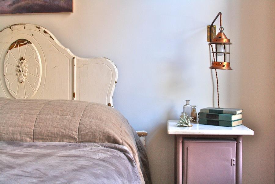 Rénovation de décoration par le studio Nightwood - Appartement Boerum
