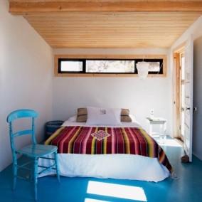 The Bunkhouse // un hôtel au style far west