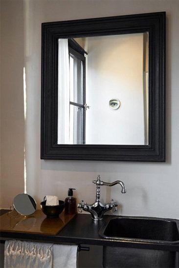Maison Rika, une maison d'hôtes plein d'élégance à Amsterdam