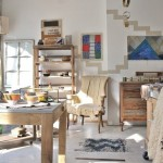 "Nightwood, un studio de design ""upcycling"" à New-York"