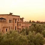 Décor du Maroc : Peacock pavilions par Maryam Montague