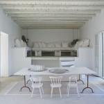 Décor des îles grecques : La maison de Paola Navone à Serifos