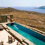 [ Décor des îles grecques ] Villa Drakothea à Mykonos