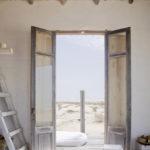 Cabane du bout du monde, cabane à vivre en Uruguay