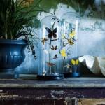 Le jardin boh me de jean pierre de taeye - Magnifique maison renovee eclectique coloree sydney ...