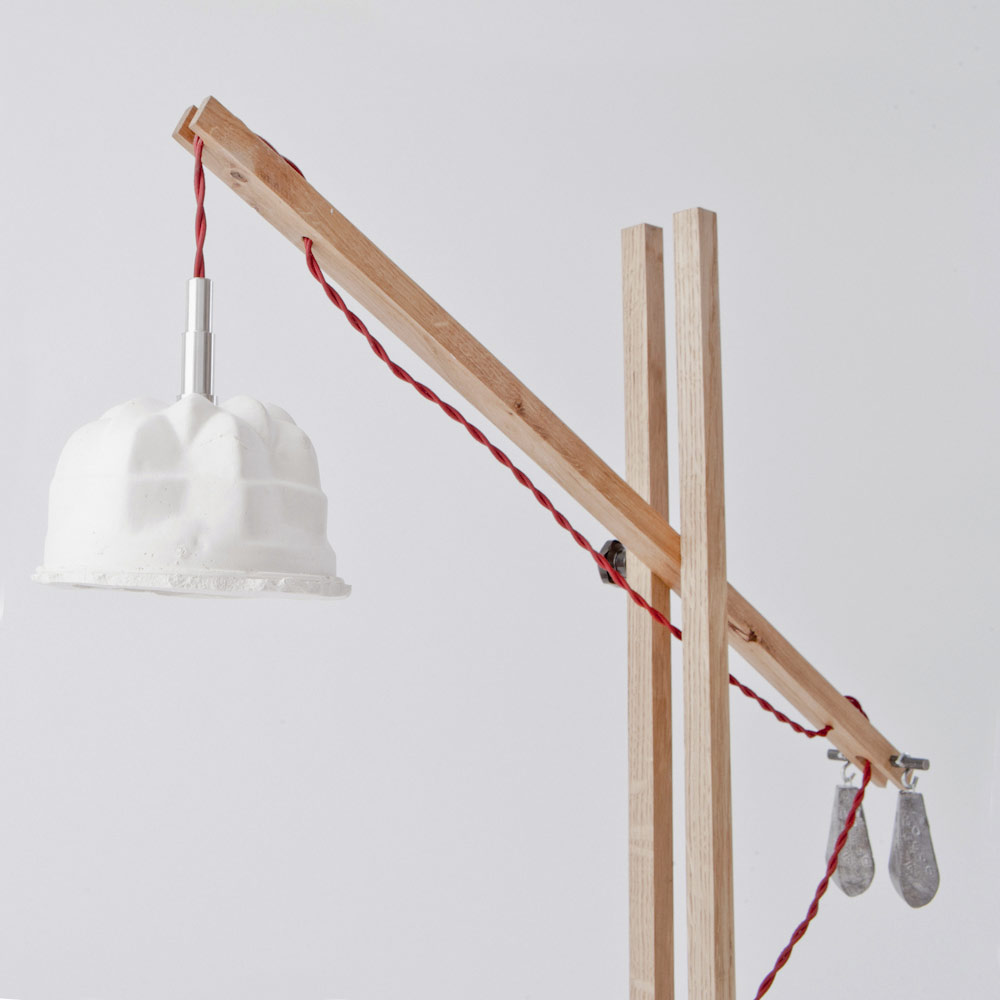 Jelly Table Lamp - Boutique Folklore Londres