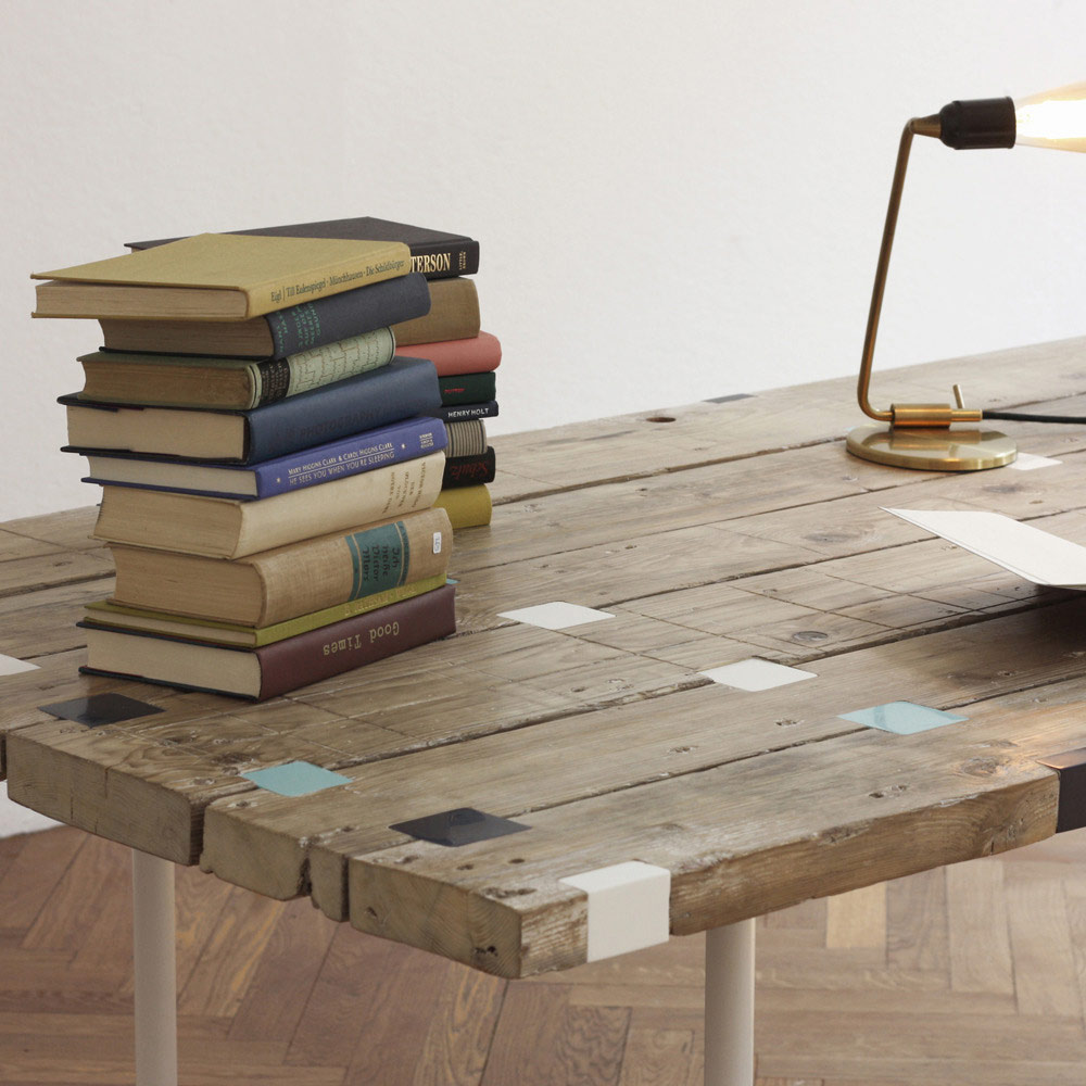 Verona Dining Table - Boutique Folklore Londres