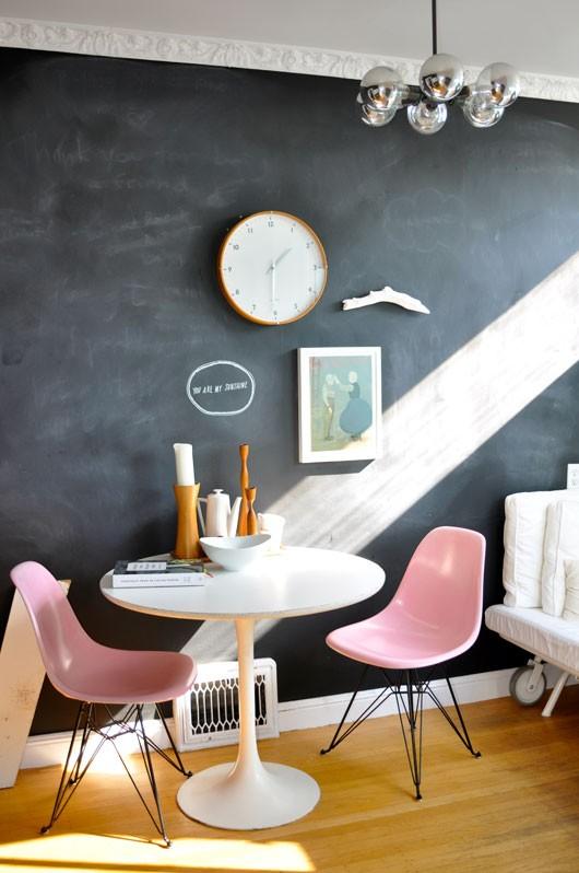 10 idées reçues ou pas sur la couleur noir en déco - La maison de Victoria SFgirlbybay