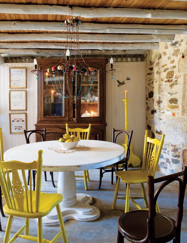 Ferme en Galice rénovée par Javier Requejo