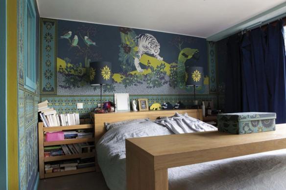 Créateurs des décors muraux Conceptuwall (Lyon 2ème)