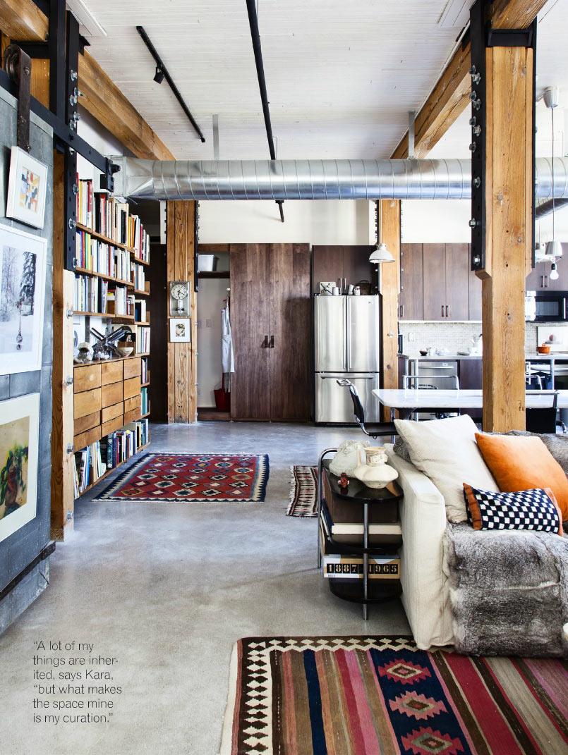 lofts archives page 5 sur 6 turbulences d co. Black Bedroom Furniture Sets. Home Design Ideas