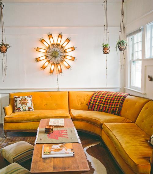 Déco design tendance, objet et meuble : Idée décoration maison