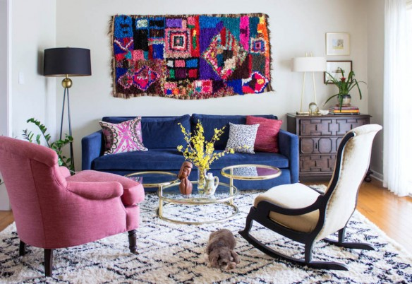Sarah Stacey Interior Design - Austin