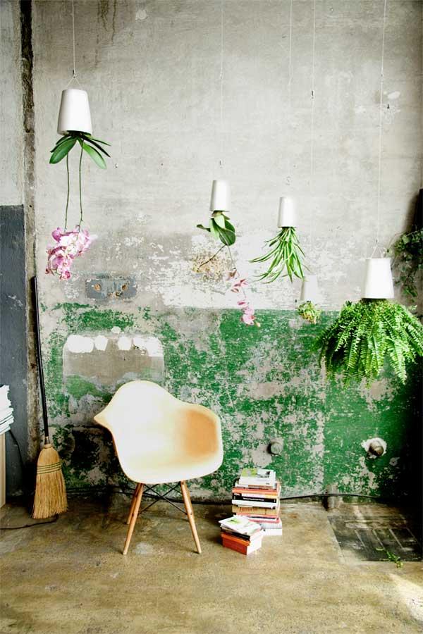 Souvent Des plantes d'intérieur autrement UL07