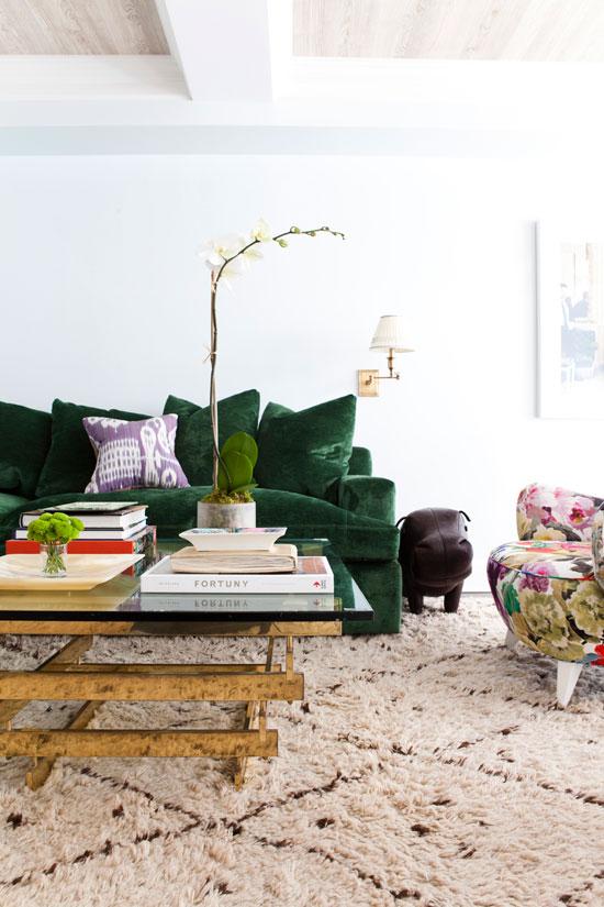 Lilly Bunn interior design