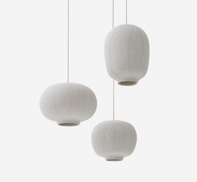 Nuno by Nendo for Vibia