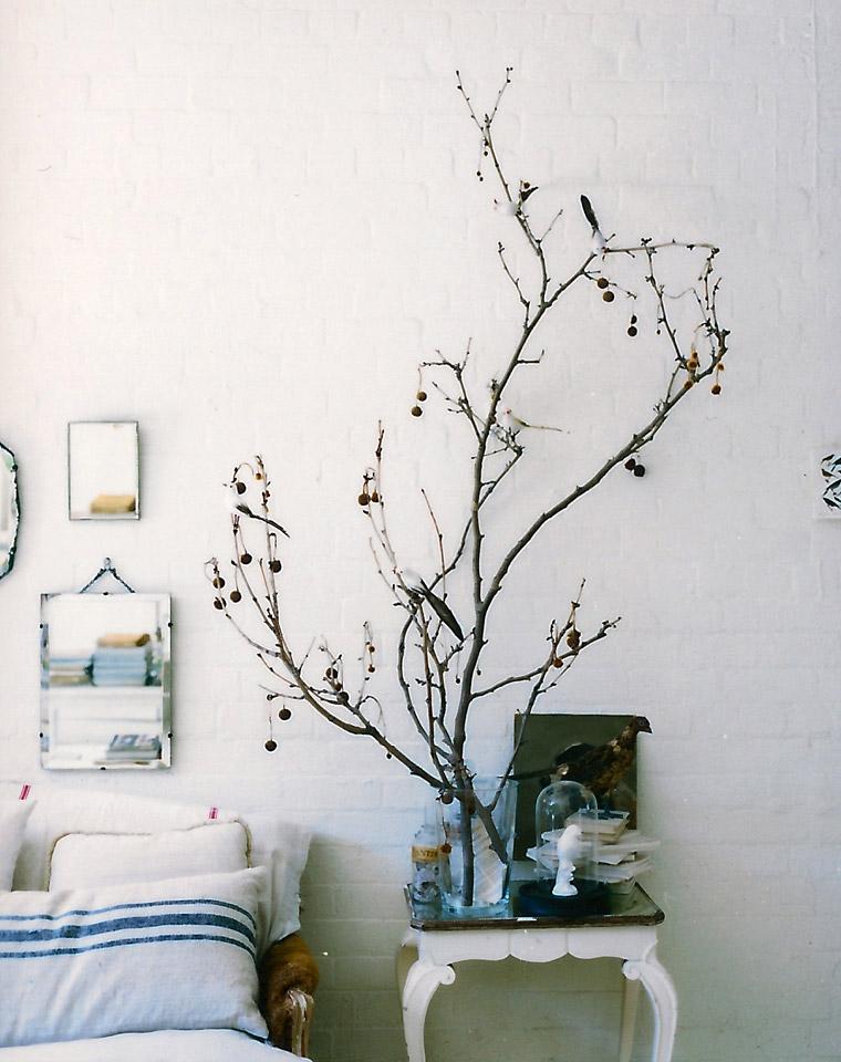 Le style très shabby chic de Lynda Gardener || Residential house 426, Melbourne