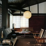 Casa Brutus, extrait d'un magazine japonais