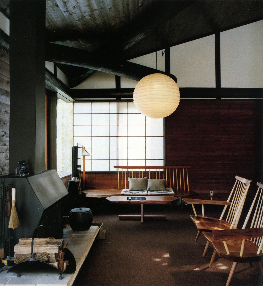 Le style Japonais - Casa Brutus