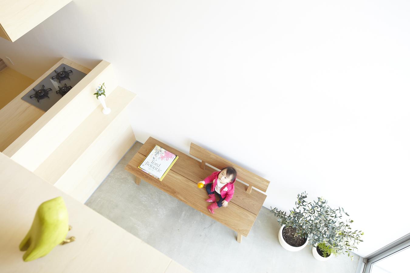 House-h || Hiroyuki Shinozaki architects