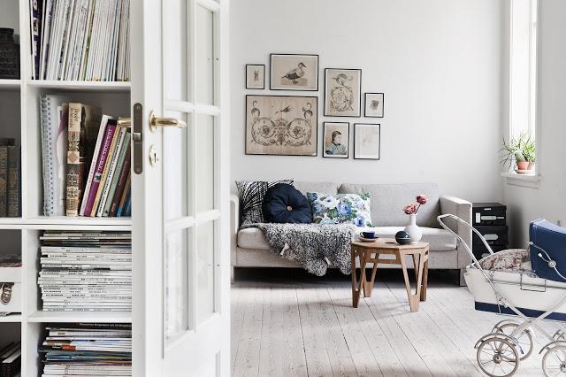 Camilla Tange Peylecke, le style scandinave en art de vie