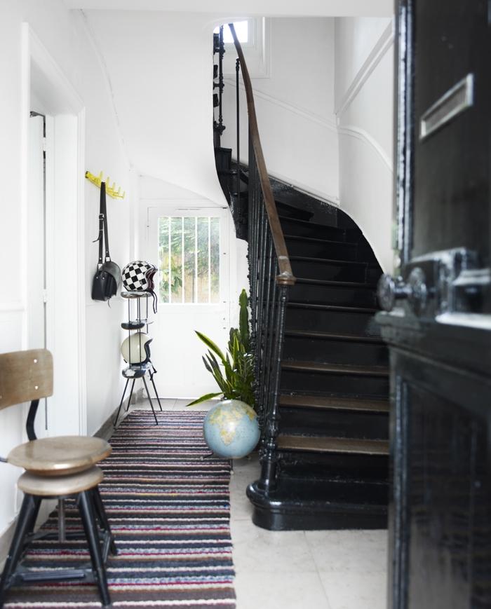 Siv Tone & Jonathan Paris interior - Photo : Birgitta Drejer