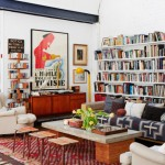 Le loft à Sydney de la styliste de mode Lee Matthiew