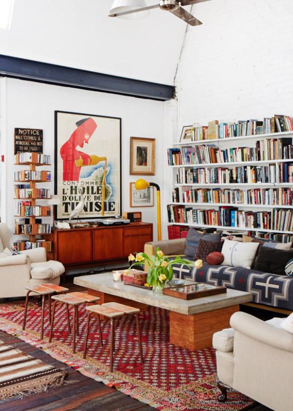 Le Loft Sydney De La Styliste Mode Lee Matthiew