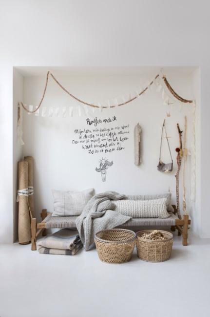 Sukha, un concept store à Amsterdam qui distille la joie de vivre