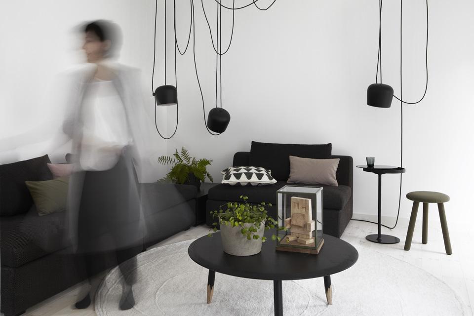 Eva Lilja Löwenhielm home - Fantastic Frank