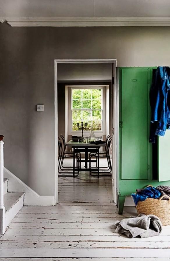 Se créer une ambiance en clair-obscur confortable et chaleureuse || Gabrielle Blackman interior