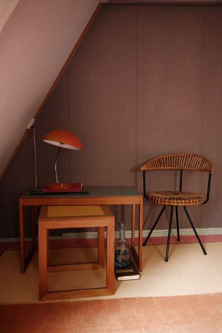 Hartenstraat appartement by Anne Dokter