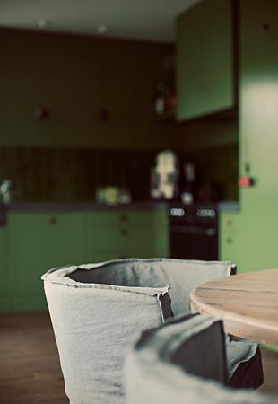 Se créer une ambiance en clair-obscur confortable et chaleureuse || Heleen and Job Amsterdam interior || Woonhuis