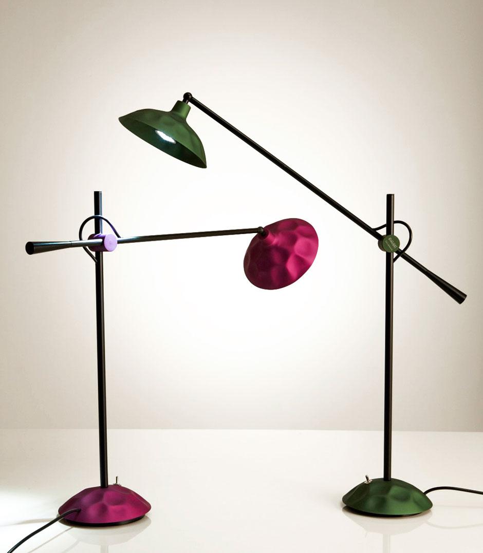 La collection Batucada - Design Bruno Jahara
