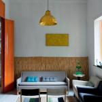 La maison inventive du designer brésilien Bruno Jahara