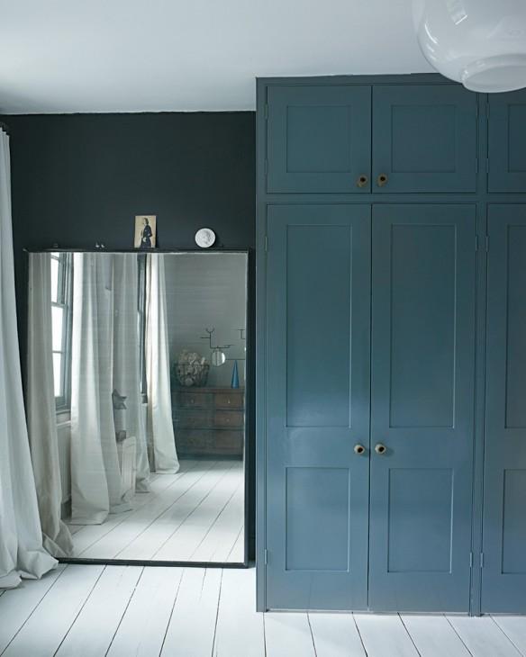 Se créer une ambiance en clair-obscur confortable et chaleureuse || Faye Toogood interior