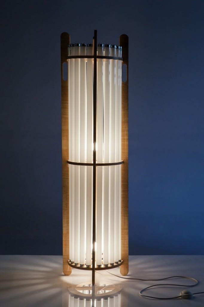 Luminar Floor - Design : Mauricio Arruda