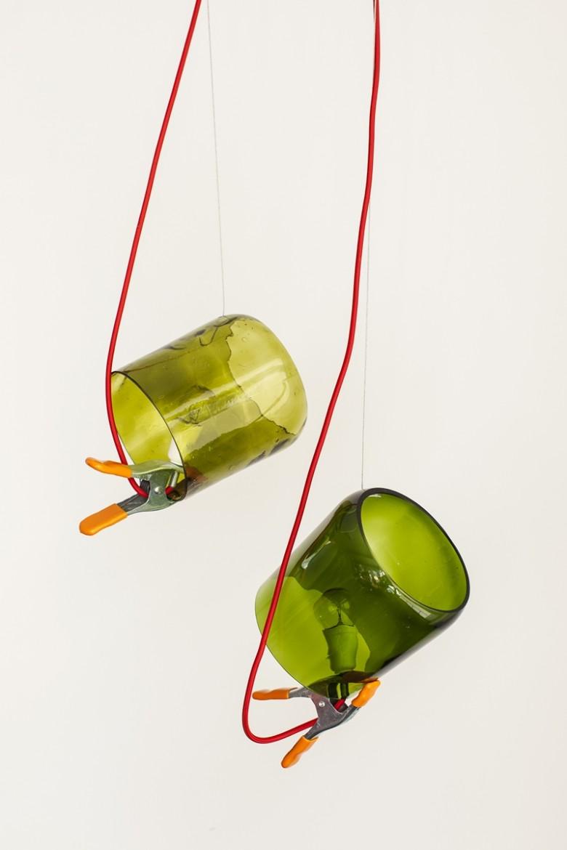 Luminar Parente - Design : Mauricio Arruda