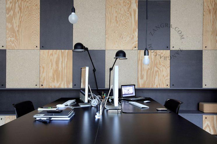 "Ne dites plus contreplaqué, dites ""plywood"" || Atelier 1er etage - Pocket Gallery"