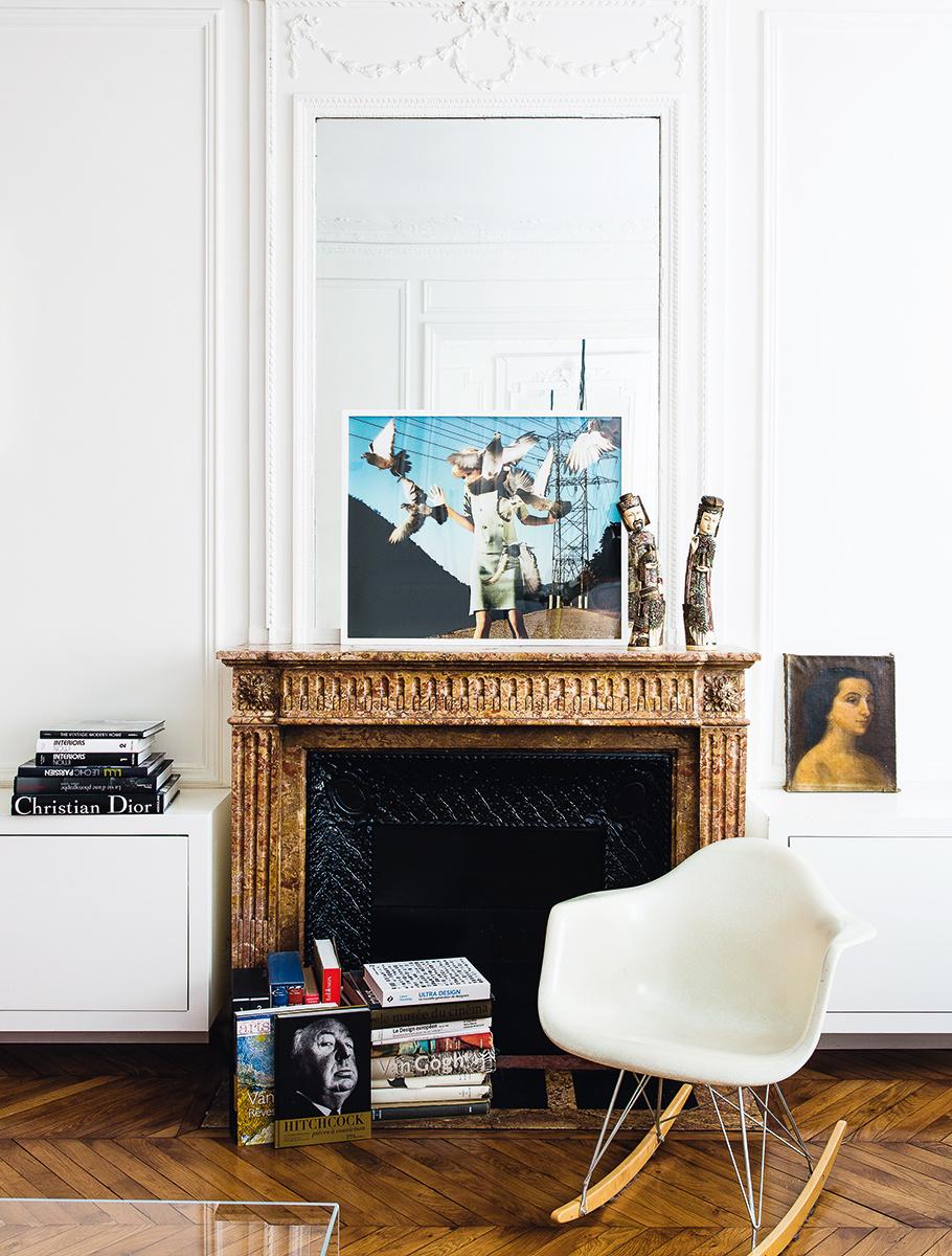 Marion Collard architecte - Paris 18ème
