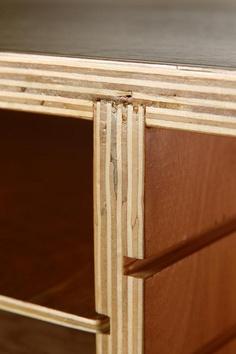 """Ne dites plus contreplaqué, dites """"plywood"""""""