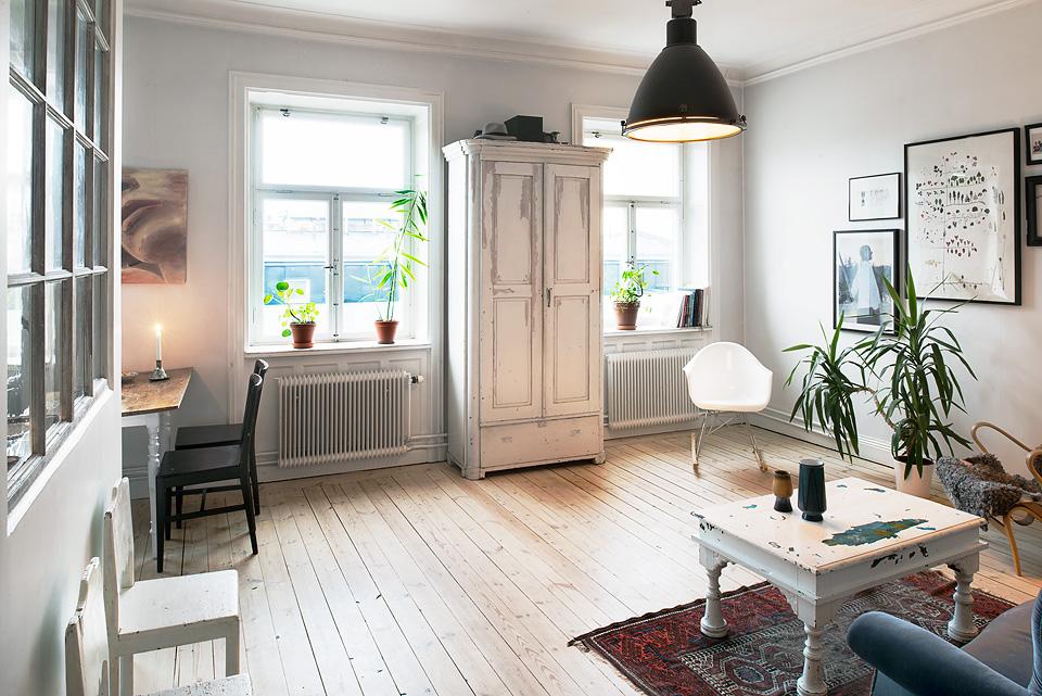 Le style néo-rural en décoration d'intérieur | Fantastic Frank